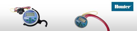 NODE batterij controller