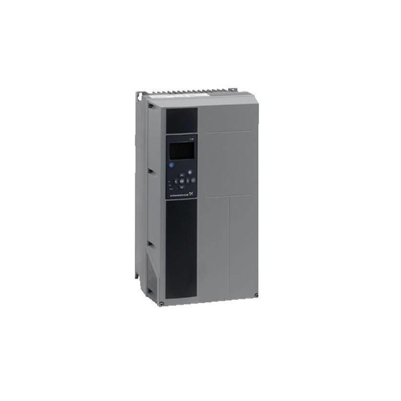 Grundfos CUE 0.55 frequentieregelaar 400V / 0,55 KW (1,8 A)