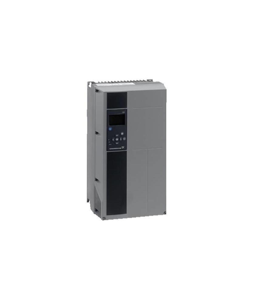 Grundfos CUE 1.1 frequentieregelaar 400V / 1,1 KW (3,0 A)