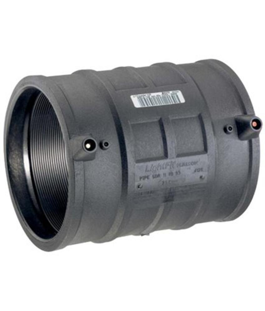 Plasson Elektrolas mof 125 mm