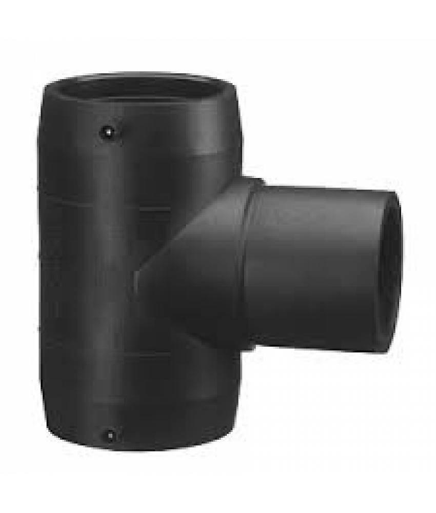 Plasson Elektrolas T-stuk 125 mm 90°
