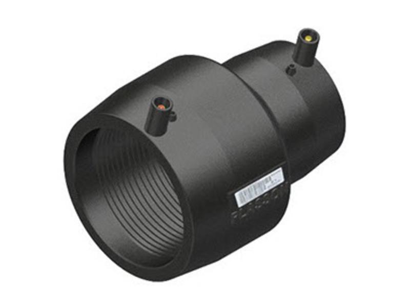 Plasson Elektrolas verloopsok 63 mm x 32 mm