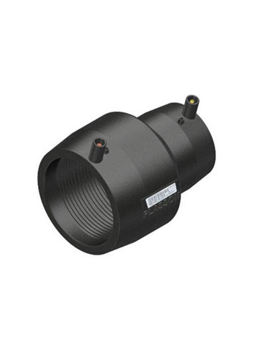 Plasson Elektrolas verloopsok 63 mm x 40 mm