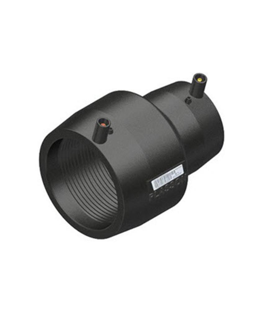 Plasson Elektrolas verloopsok 110 mm x 90 mm