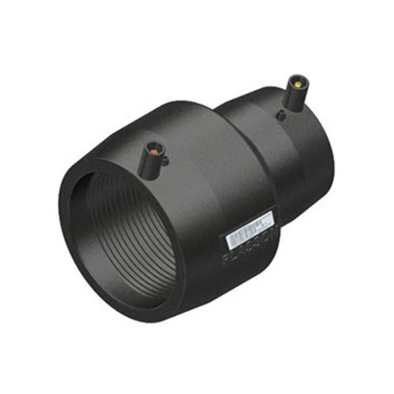 Plasson Elektrolas verloopsok 125 mm x 90 mm
