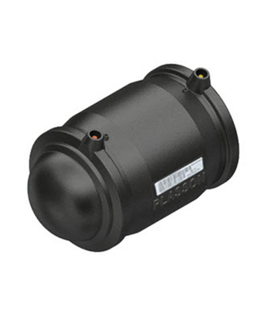 Plasson Elektrolas eindkap 40 mm