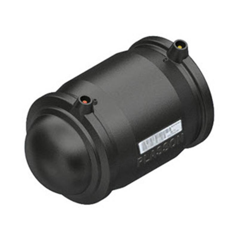 Plasson Elektrolas eindkap 200 mm