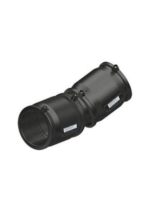 Plasson Elektrolas flexibele koppeling 110 mm / 0-24° - 2 x mof
