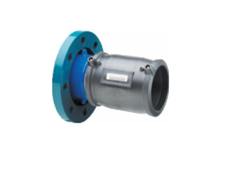 Plasson Elektrolas overgangskoppeling 110 mm x DN100 met GY flens