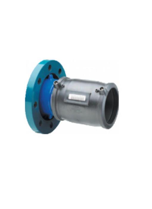 Plasson Elektrolas overgangskoppeling 160 mm x DN150 met GY flens