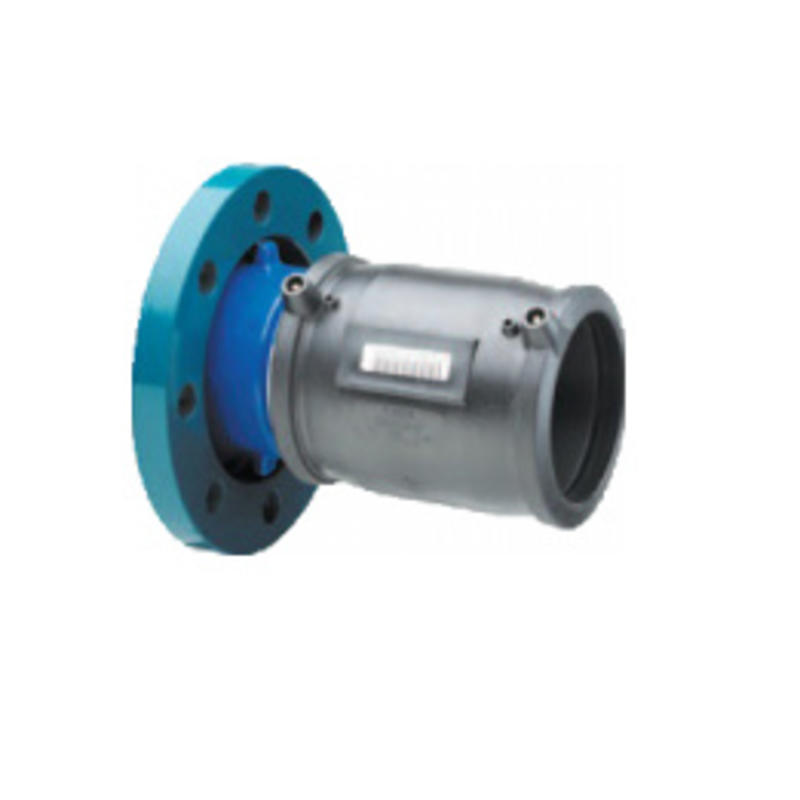 Plasson Elektrolas overgangskoppeling 225 mm x DN200 met GY flens