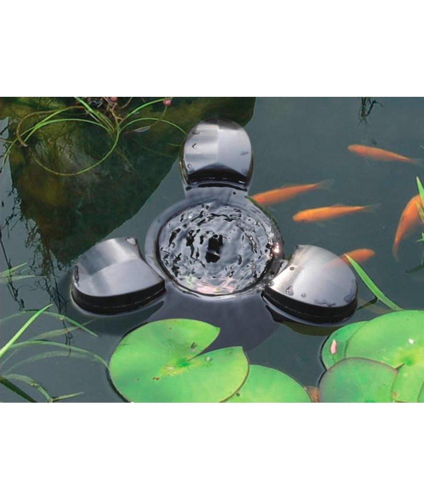 AquaForte Drijvende skimmer
