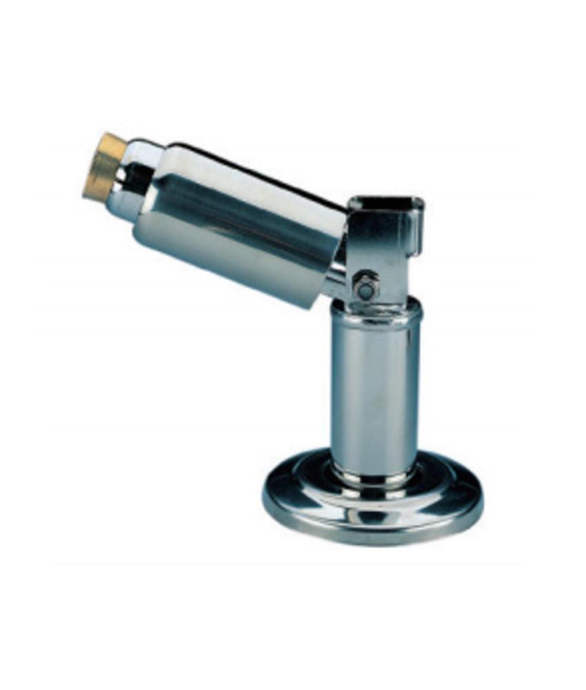 AstralPool Klapscharnier zonder bodemplaat voor ⌀43 mm buis