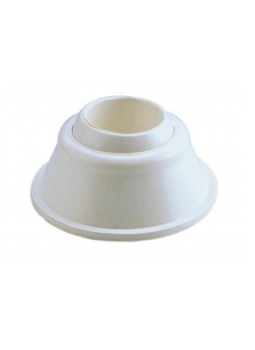 AstralPool Zwembadladder voetsteun voor ⌀43 mm buis