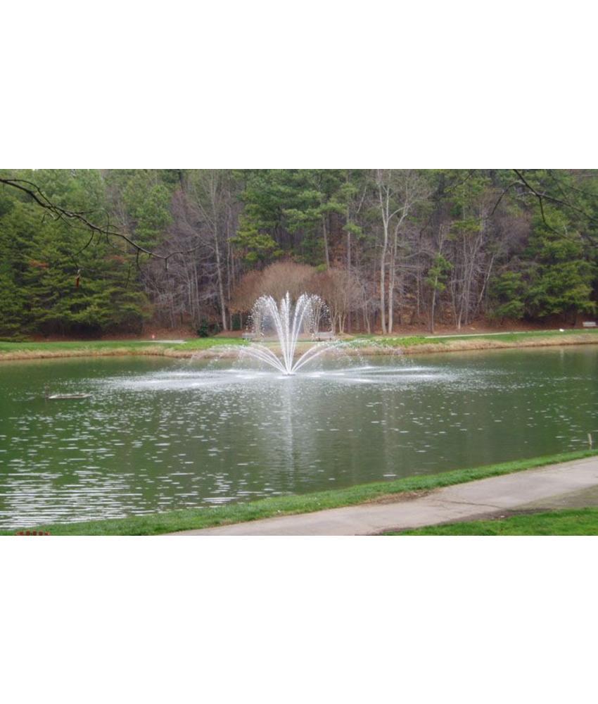 Otterbine Genesis 200 drijvende fontein - beluchter 230V