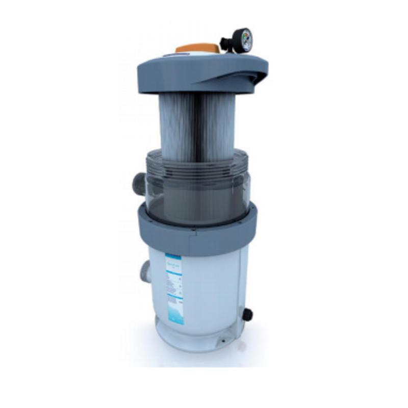 AstralPool Nanofiber filter 200 (18 m³/u) / 5-8 micron