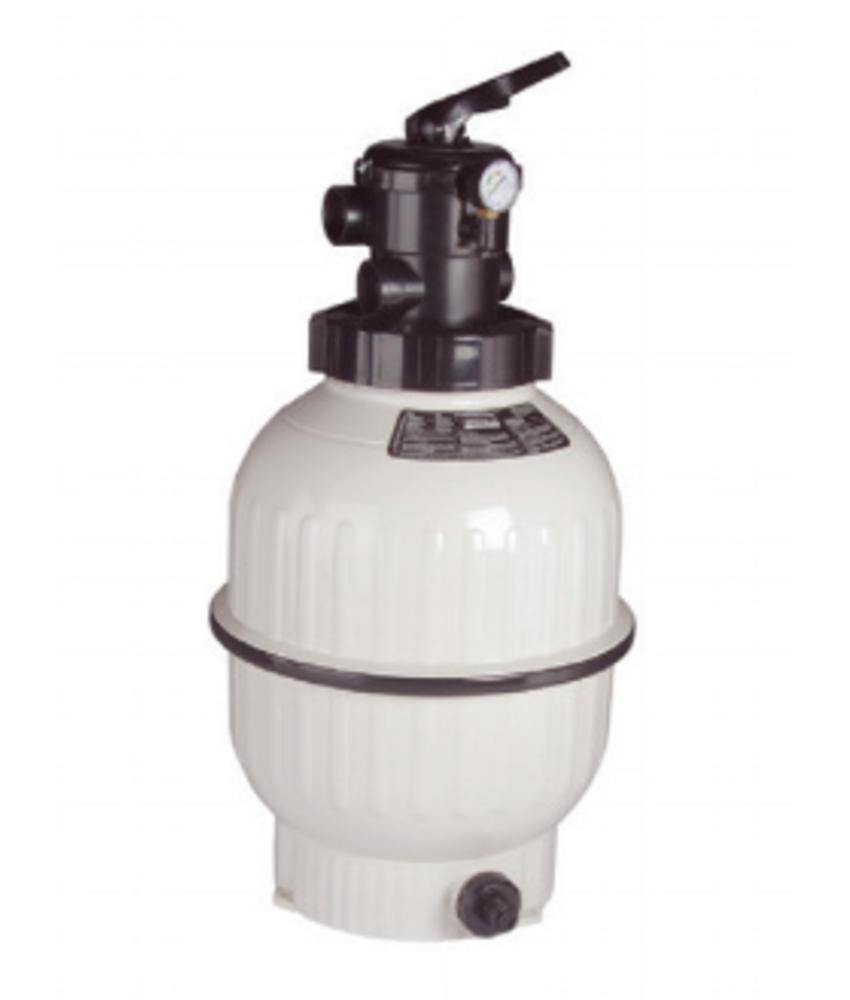 "AstralPool Cantabric top mount filter 6000 l/u - ⌀ 400 mm uitgang 1½"""