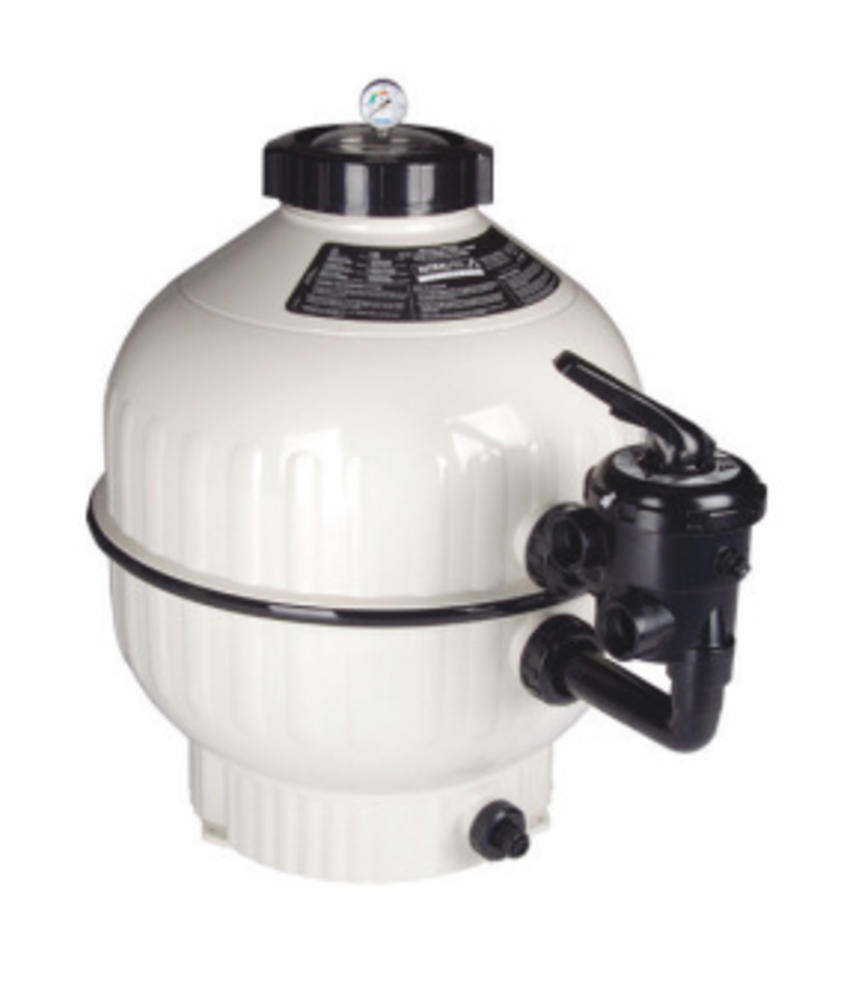 """AstralPool Cantabric side mount filter 9000 l/u - ⌀ 500 mm uitgang 1½"""""""