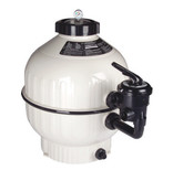 """AstralPool Cantabric side mount filter 14000 l/u - ⌀ 600 mm uitgang 1½"""""""