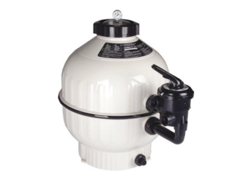 """AstralPool Cantabric side mount filter 21000 l/u - ⌀ 750 mm uitgang 2"""""""