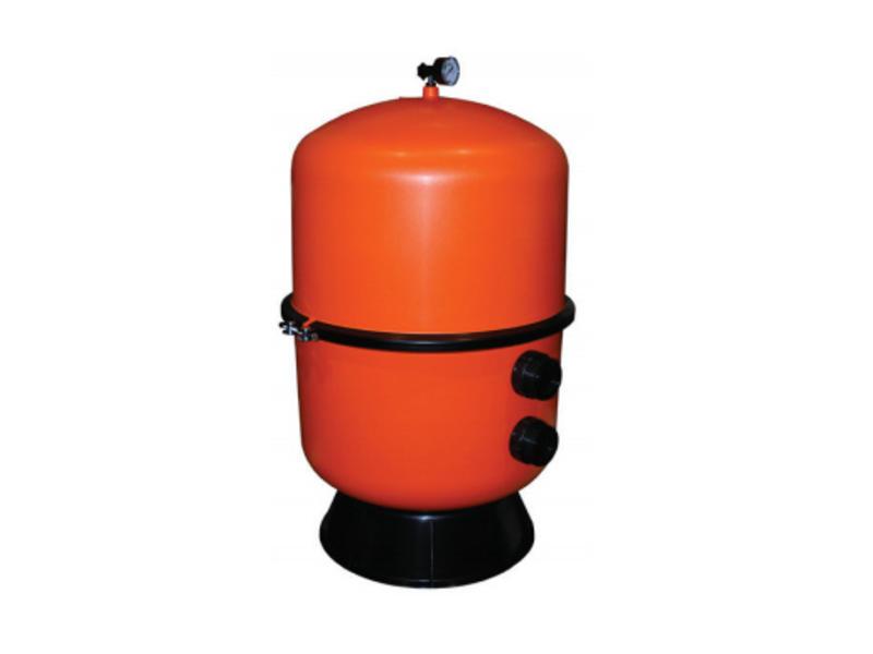 "AstralPool Bilbao spuitgietfilter ⌀ 500 mm - 9 m³/u met uitgang 1½"""
