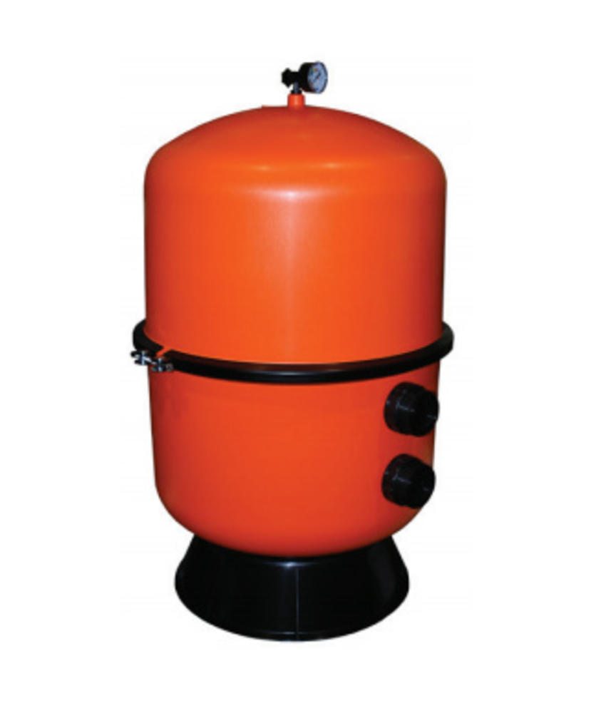 "AstralPool Bilbao spuitgietfilter ⌀ 600 mm - 14 m³/u met uitgang 1½"""