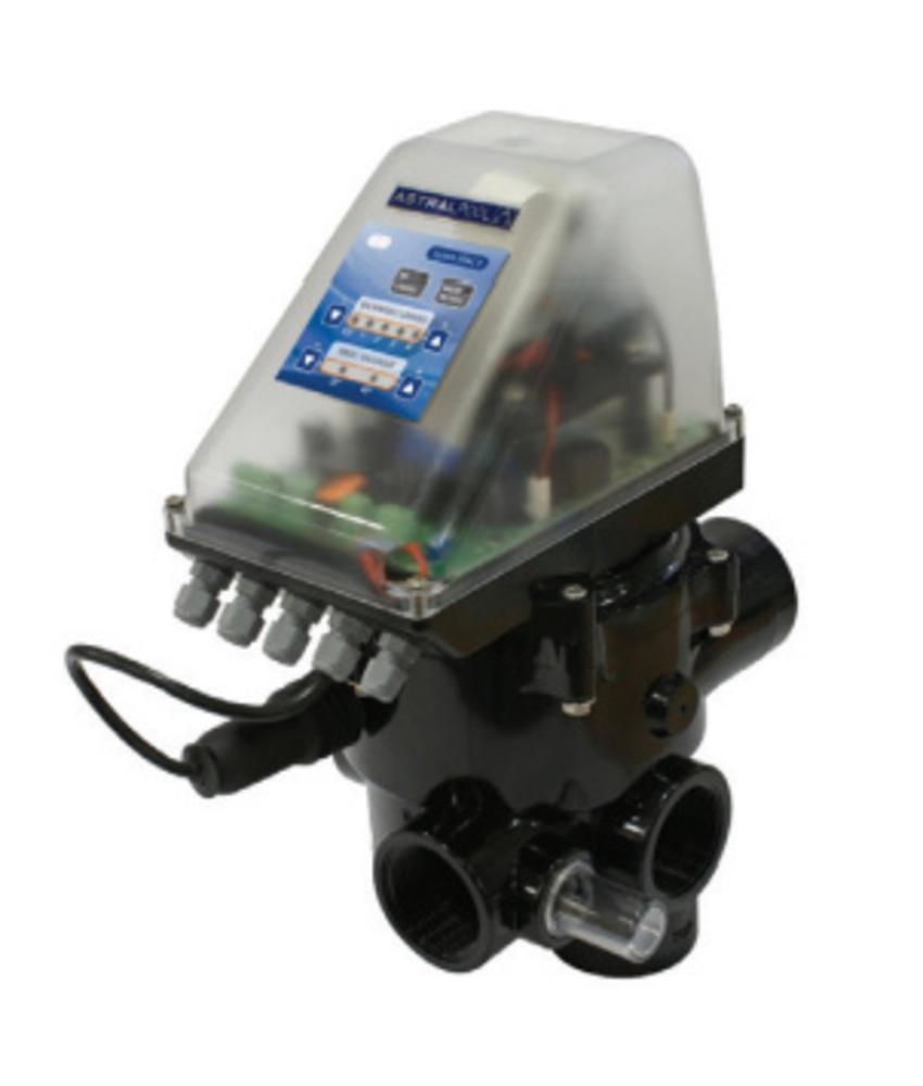 "AstralPool Automatische spoelklep systeem VRAC II Basic 2"""