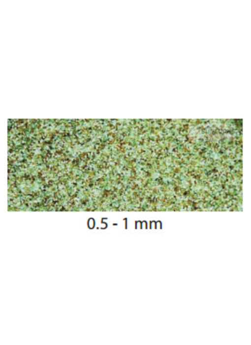 AstralPool Eco glass filtermedia 0,5 - 1 mm - gerecycled glas