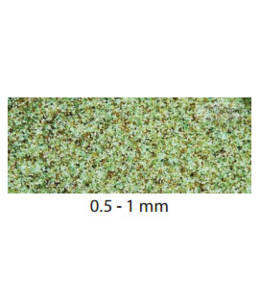 AstralPool Eco glass filtermedia 0,5 - 1 mm - gerecycled glas