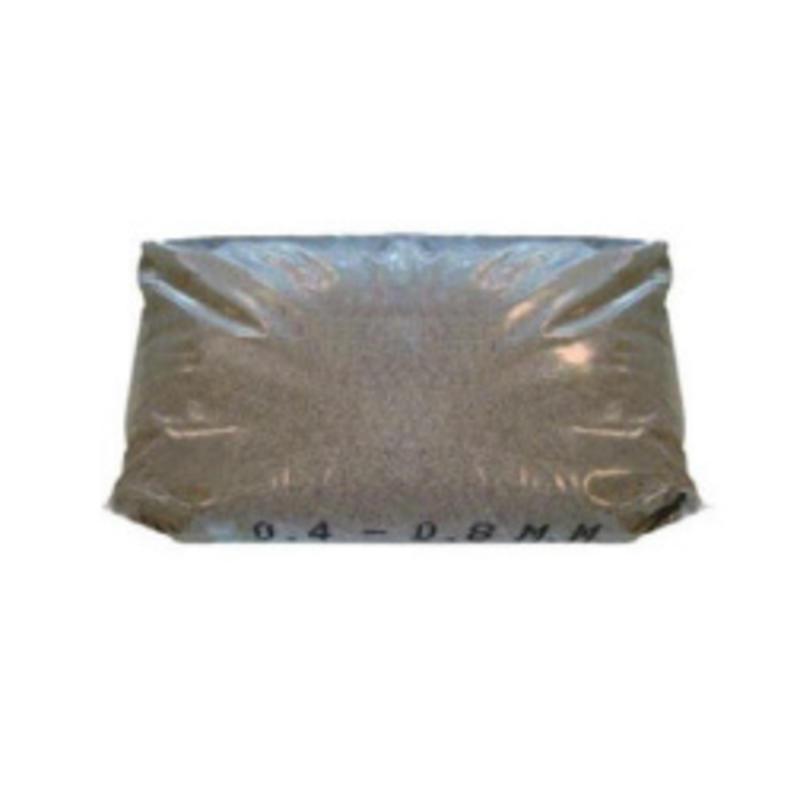AstralPool Filterzand 3,1 - 5,6 mm voor zandfilters - 25 Kg