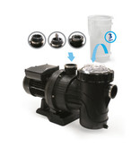 AstralPool Pro-Adapt UT 201 - 230V/2 PK tegenstroompomp