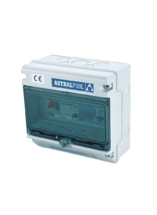 AstralPool Control box A 1.6A - 2.5A pomp/onderwaterbelichting