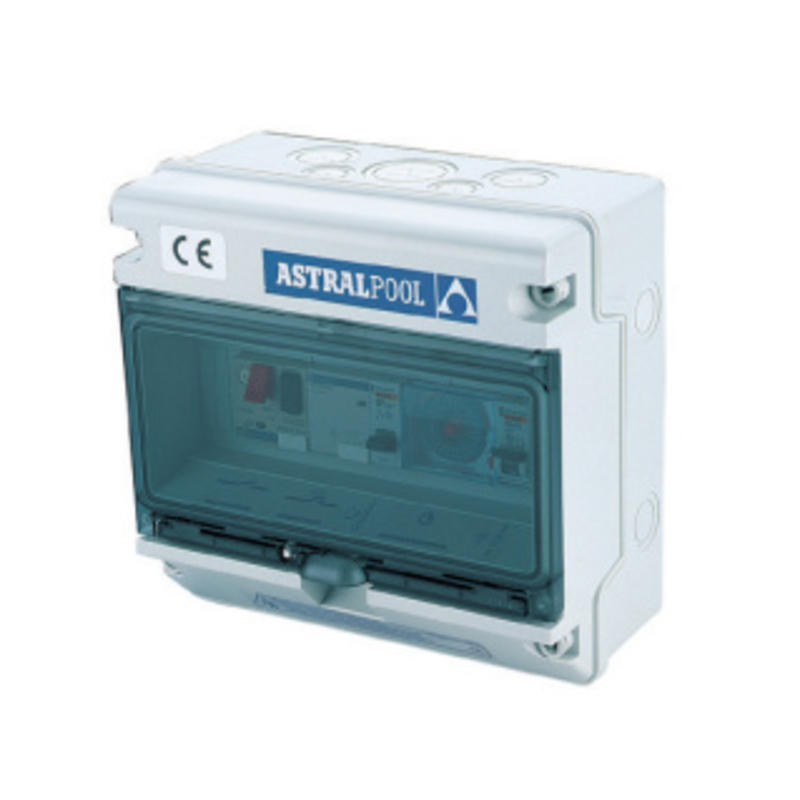 AstralPool Control box C 4A - 6.3A pomp/onderwaterbelichting
