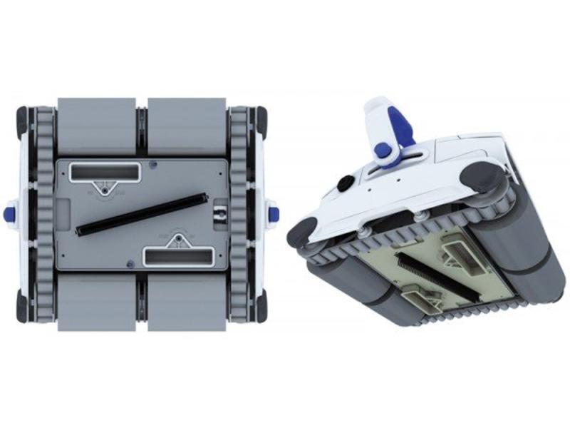 AstralPool H3 Duo robot - zwembadreiniger
