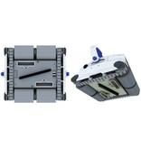 AstralPool H7 Duo robot - zwembadreiniger