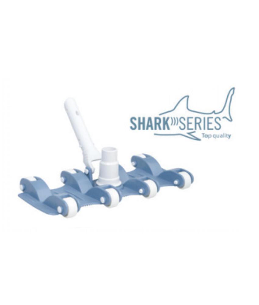 AstralPool Shark flexibel model zwembad bodemzuiger