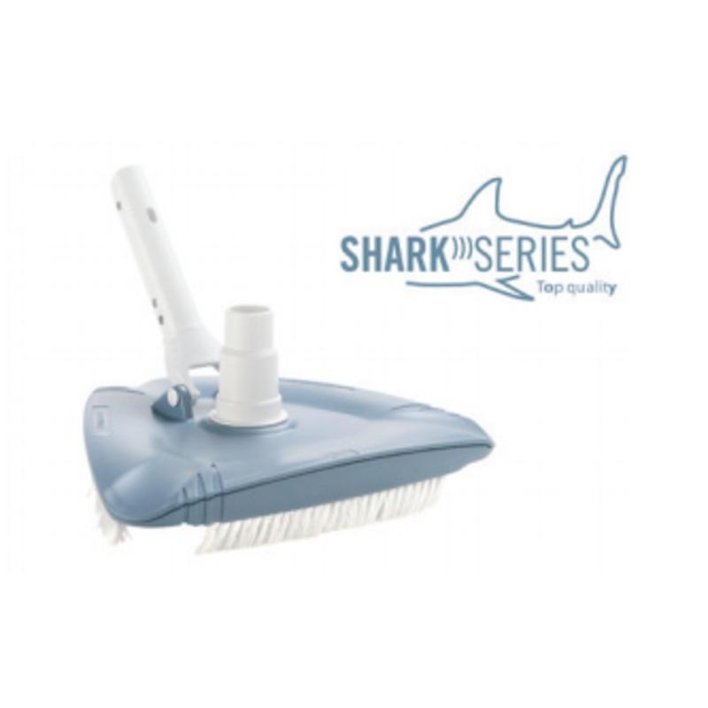 AstralPool Shark driehoekig model zwembad bodemzuiger