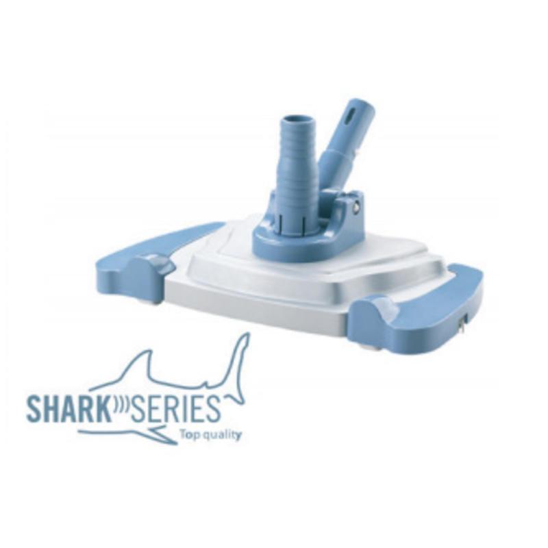 AstralPool Shark vacuümkop zwembad bodemzuiger