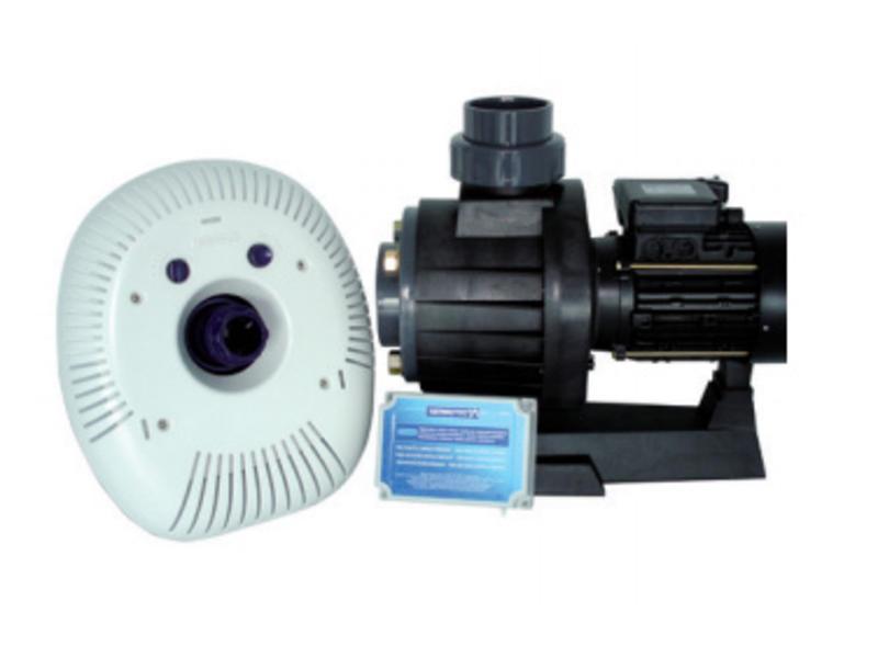 AstralPool Marlin 30 tegenstroompomp kit / 2,2 kW - 230V