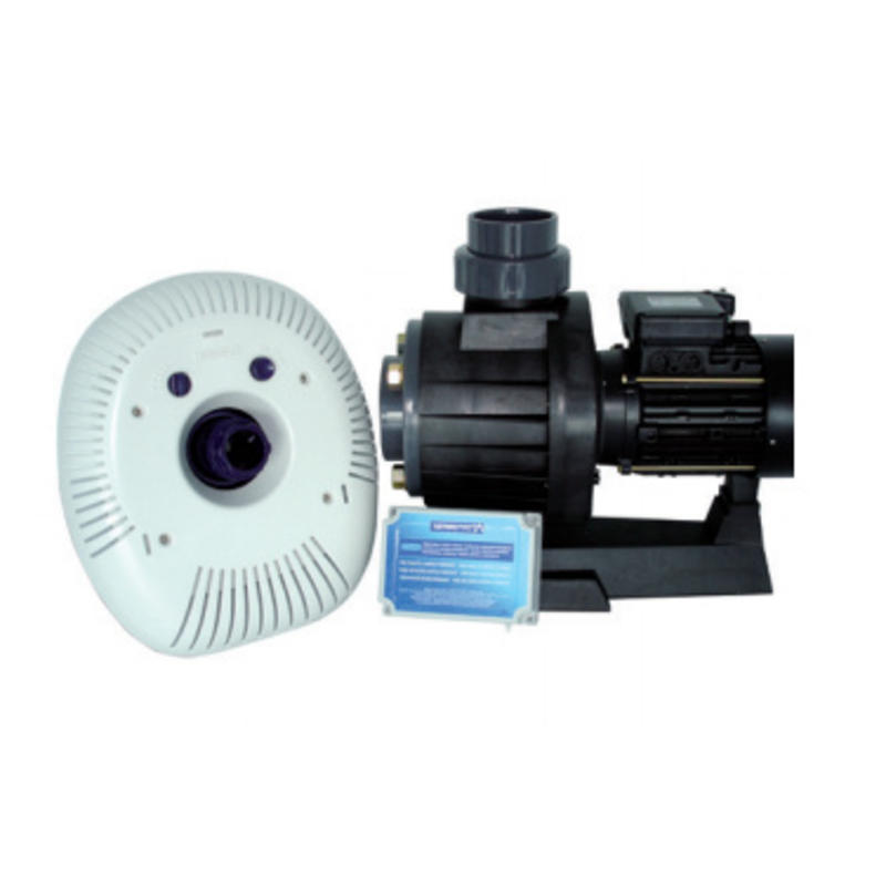 AstralPool Marlin 30 tegenstroompomp kit / 2,2 kW - 400V