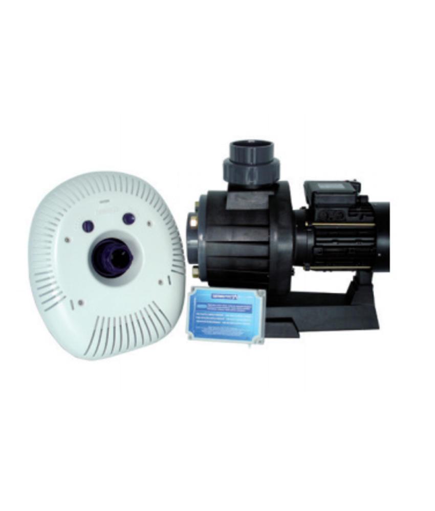 AstralPool Marlin 45 tegenstroompomp kit / 3,3 kW - 400V
