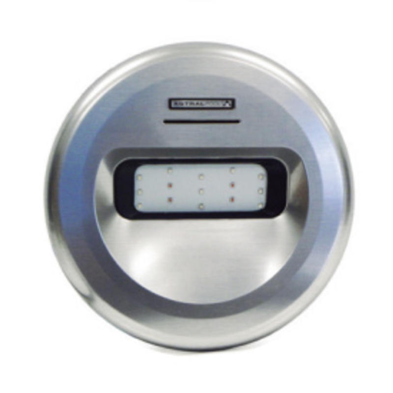 AstralPool LumiPlus Design RGB / DMX - RVS uitstraling zwembadlamp