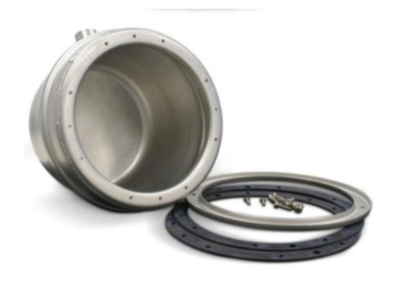 AstralPool PAR56 onderwaterlamp compleet RVS - 300W/12V