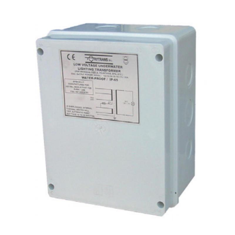 AstralPool Transformator IP-65 voor zwembaden 130V