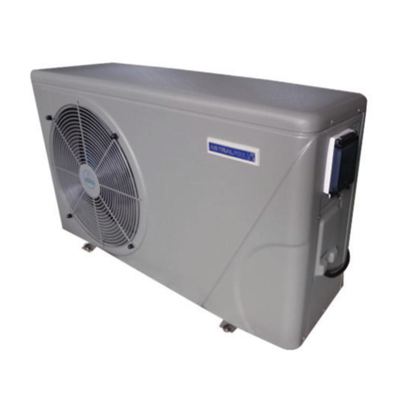 AstralPool Pro-Elyo Inverter 13 warmtepomp