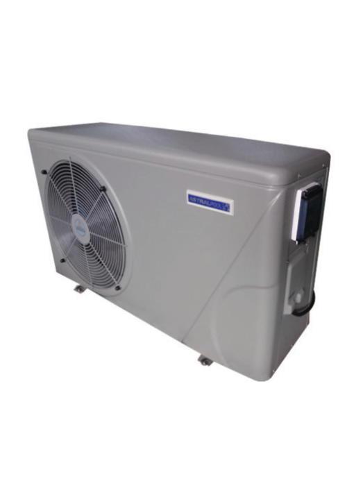 AstralPool Pro-Elyo Inverter 21 warmtepomp