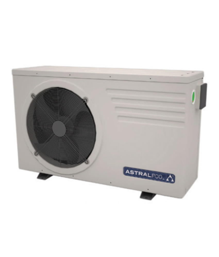 AstralPool EVOLine 35 warmtepomp
