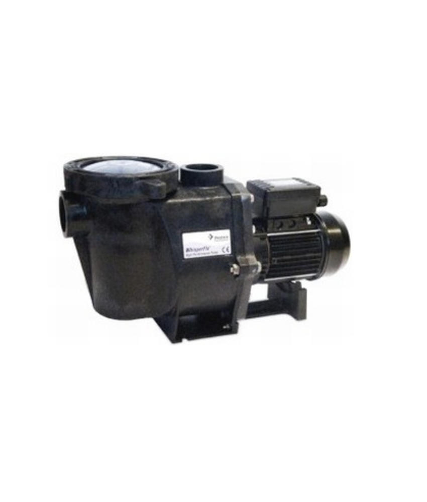 Pentair WhisperFlo WFL-103 - 440V zwembadpomp