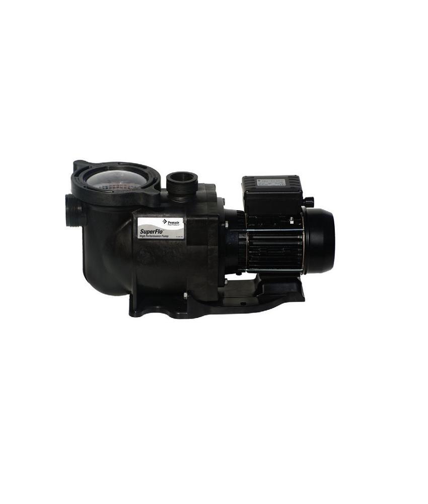 Pentair SuperFlo SFL-051 - 230V zwembadpomp