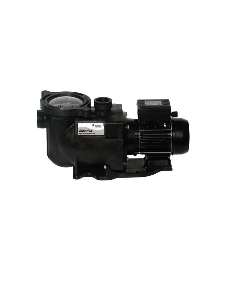 Pentair SuperFlo SFL-101 - 230V zwembadpomp